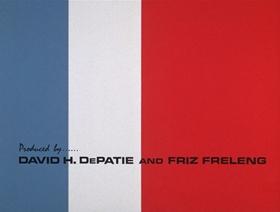 Screenshots from the 1967 DePatie Freleng cartoon Le Pig-Al Patrol