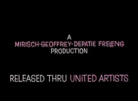 Screenshots from the 1967 DePatie Freleng cartoon Prefabricated Pink