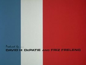 Screenshots from the 1969 DePatie Freleng cartoon Pierre and Cottage Cheese