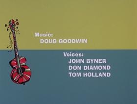 Screenshots from the 1969 DePatie Freleng cartoon Tijuana Toads