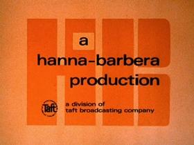 Screenshots from the 1970 Hanna-Barbera cartoon Nowhere to Hyde
