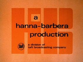 Screenshots from the 1970 Hanna-Barbera cartoon A Tiki Scare is No Fair