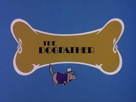 Screenshots from the 1975 DePatie Freleng cartoon Rock-A-Bye Maybe