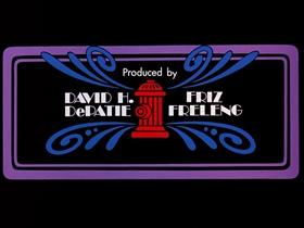 Screenshots from the 1975 DePatie Freleng cartoon Eagle Beagles