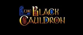 Screenshots from the 1985 Disney cartoon The Black Cauldron