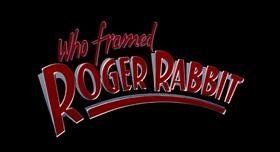 Screenshots from the 1988 Disney cartoon Who Framed Roger Rabbit