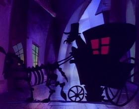 Screenshots from the 1990 Nelvana cartoon A-Ha!
