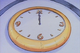 Screenshots from the 1993 Games Animation cartoon Rocko