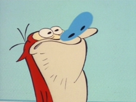 Screenshots from the 1994 Games Animation cartoon It