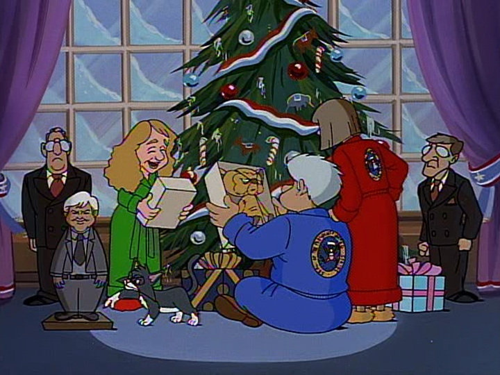 Pinky And The Brain Christmas.A Pinky And The Brain Christmas 1995 The Internet