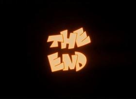 Screenshots from the 1996 Hanna-Barbera cartoon Deedeemensional