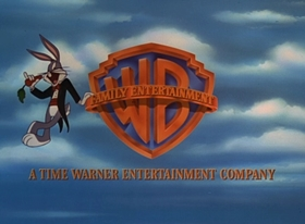 Screenshots from the 1997 Warner Brothers cartoon Father Of The Bird