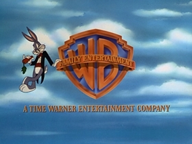 Screenshots from the 1997 Warner Brothers cartoon Pullet Surprise
