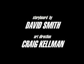 Screenshots from the 1998 Hanna-Barbera cartoon Buttercrush