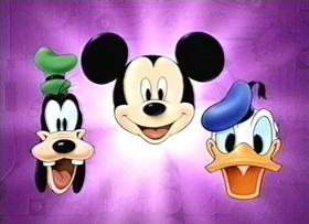 Screenshots from the 2000 Disney Television Animation cartoon Locksmiths