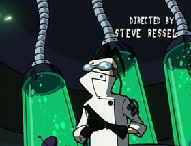 Screenshots from the 2001 Nickelodeon cartoon Bad, Bad Rubber Piggy