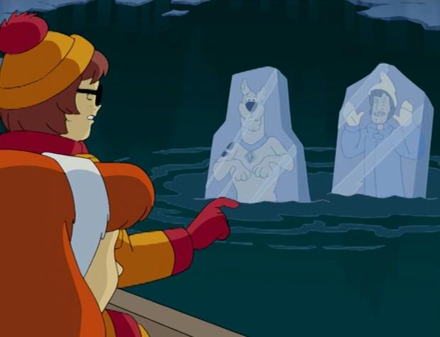 Scooby Doo Christmas.A Scooby Doo Christmas 2002 The Internet Animation Database