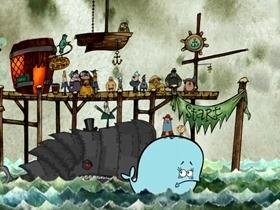 Flapjack The Internet Animation Database