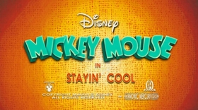 Screenshots from the 2013 Disney Television Animation cartoon Stayin