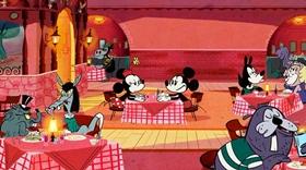 Screenshots from the 2014 Disney Television Animation cartoon Third Wheel