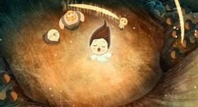 Screenshots from the 2014 Cartoon Saloon cartoon Song of the Sea