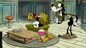 Screenshots from the 2016 Disney Television Animation cartoon No
