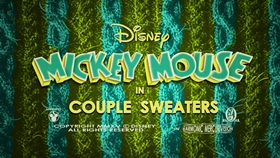 Screenshots from the 2016 Disney Television Animation cartoon Couple Sweaters