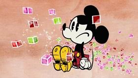 Screenshots from the 2016 Disney Television Animation cartoon Turkish Delights