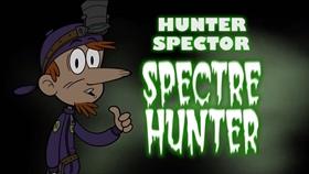 Screenshots from the 2016 Nickelodeon cartoon Left in the Dark