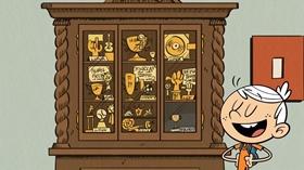 Screenshots from the 2016 Nickelodeon cartoon Making the Case