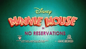 Screenshots from the 2016 Disney Television Animation cartoon No Reservations