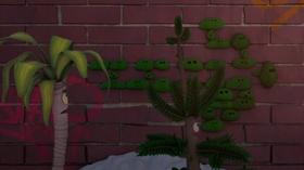 Screenshots from the 2016 Nickelodeon cartoon Albert