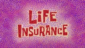 Screenshots from the 2017 United Plankton Pictures cartoon Life Insurance