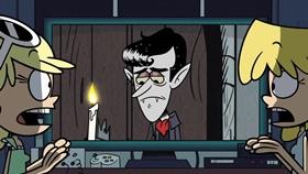 Screenshots from the 2018 Nickelodeon cartoon Fandom Pains