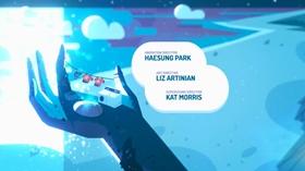 Screenshots from the 2018 Cartoon Network Studios cartoon Now We