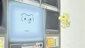 Screenshots from the 2019 DHX Media Ltd. cartoon Mission 3: The Graduation