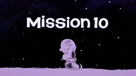 Screenshots from the 2019 DHX Media Ltd. cartoon Mission 10: You