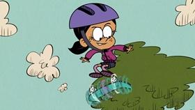 Screenshots from the 2020 Nickelodeon cartoon Don