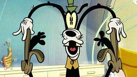 Screenshots from the 2020 Disney Television Animation cartoon House of Tomorrow