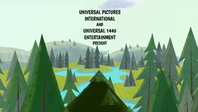 Screenshots from the 2020 Universal 1440 Entertainment cartoon Woody