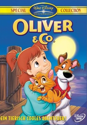 Oliver Und Co Special Collection The Internet Animation Database