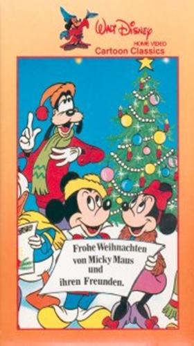 Weihnachten Animation.Frohe Weihnachten Mit Micky Maus Und Ihren Freunden The Internet