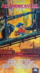 An American Tail 1986 The Internet Animation Database