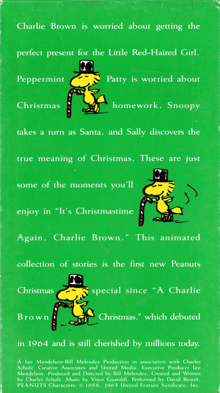 Its Christmas Time Again Charlie Brown.It S Christmastime Again Charlie Brown The Internet