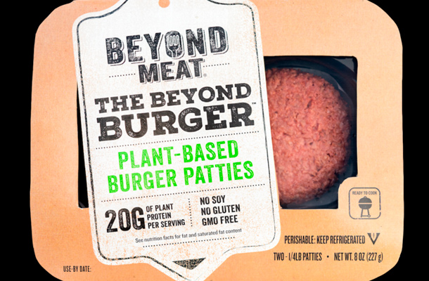 Beyond Meat: what you should know about vegan meat