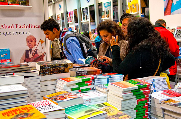 Tips to visit a book fair