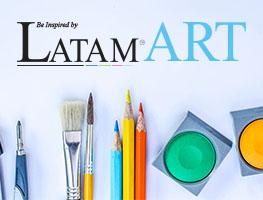 Visit Latam Art