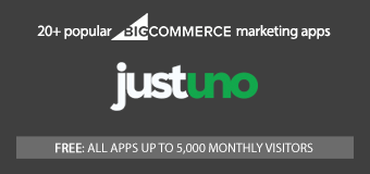 Conversion Marketing with Justuno