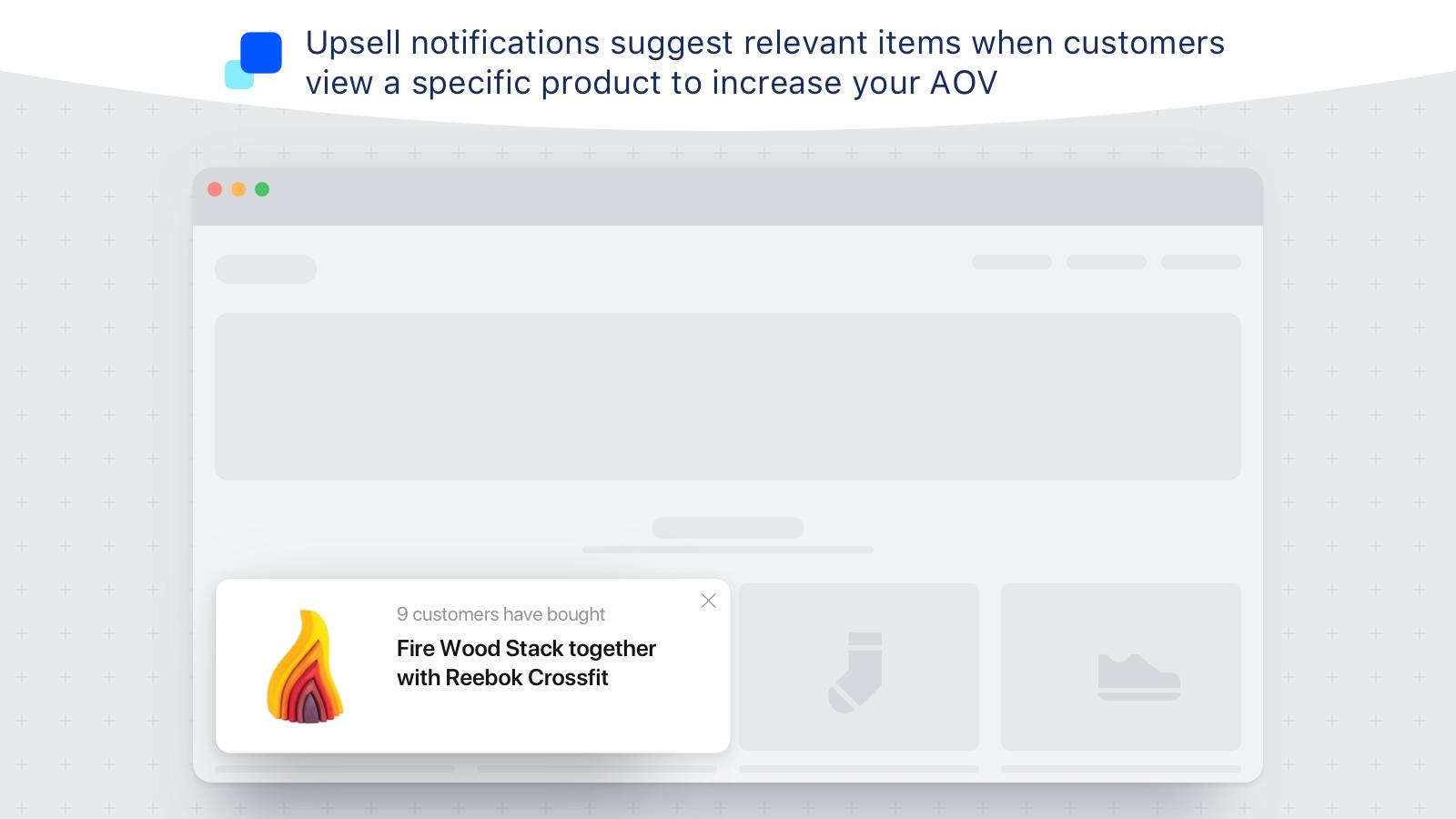fake ups notifications