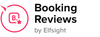 Booking Reviews by Elfsight